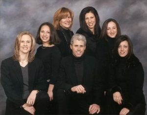 Dr. Mormino, DDS and Staff picture
