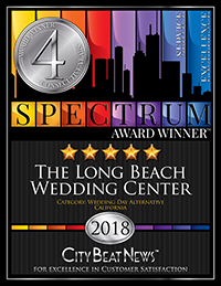 Spectrum Award for Excellence in Customer Service
