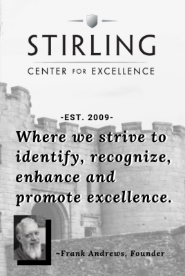 Stirling Center for Excellence